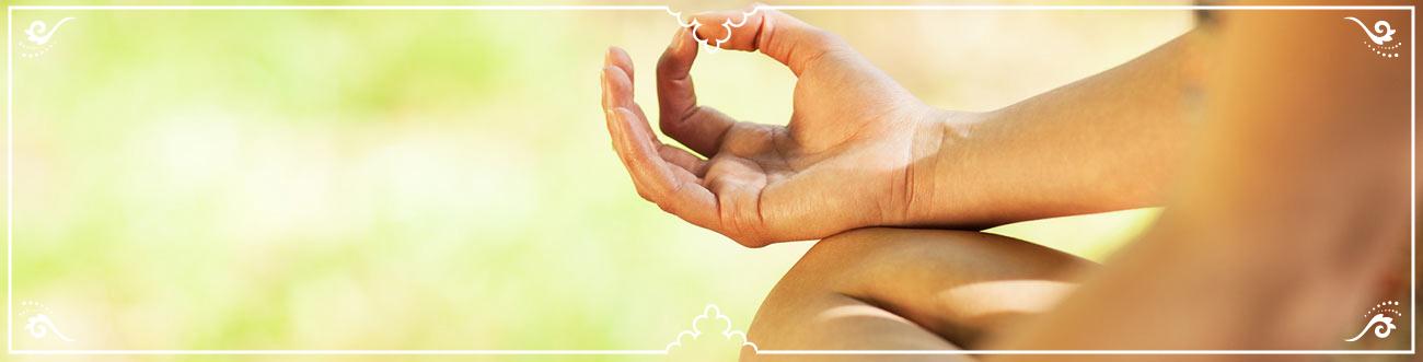 Chin Mudra | Cours de hatha yoga à Grenoble et Meylan